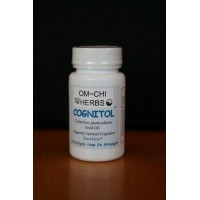 Cognitol®  190 mg softgels 100 count